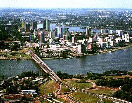 Meilleurs Vols @ Abidjan